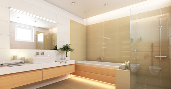 shower screens cairns